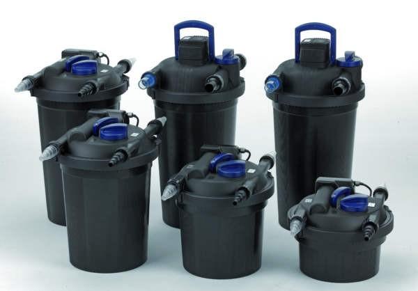 Oase filtoclear 20000 oase teichtechnik filter uvc for Oase teichtechnik