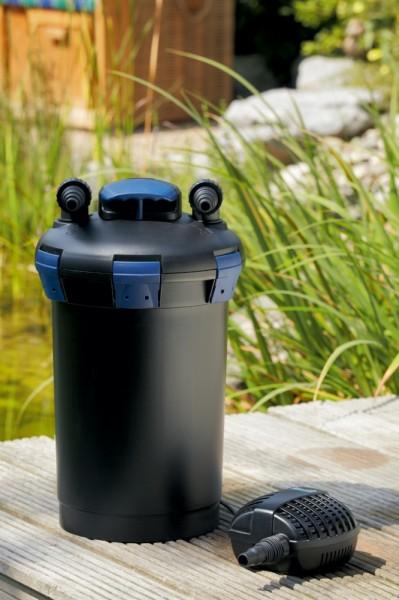 oase biopress set 4000 oase teichtechnik filter uvc bel ftung druckfilter. Black Bedroom Furniture Sets. Home Design Ideas
