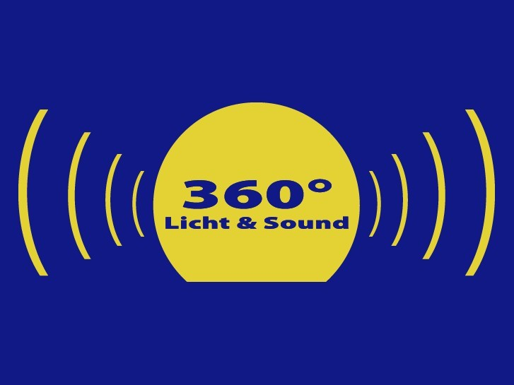 Moonlight Sound Vollkugel Flexibel D550 Aktiv Licht Im