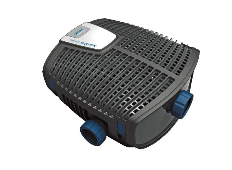 Oase aquamax eco twin 20000 oase teichtechnik filterpumpen for Oase teichtechnik