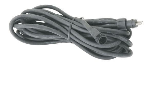 seliger verl ngerungskabel 10 0m licht im garten seliger kabel netzteile. Black Bedroom Furniture Sets. Home Design Ideas