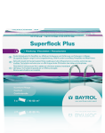 Bayrol Superflock Plus 1 kg