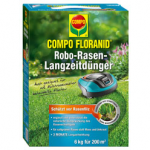 COMPO FLORANID Robo-Rasen-Langzeitdünger 6kg ( 14+5+12 )